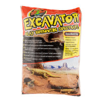 Excavator sand 4,5 kg