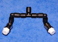 Dubbeldysa 6 mm
