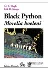 Black Python, Morelia boeleni