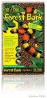 Forrest Bark 26,4 L