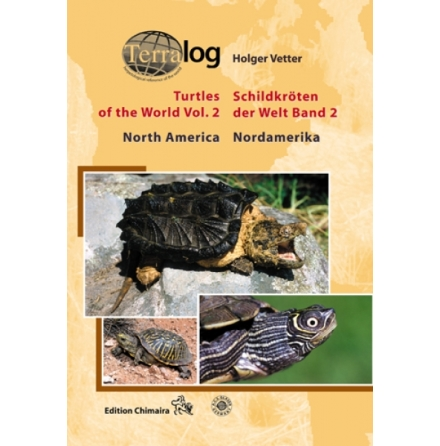 Turtles of the world Vol. 2