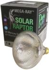 Solar Raptor 160W MVL