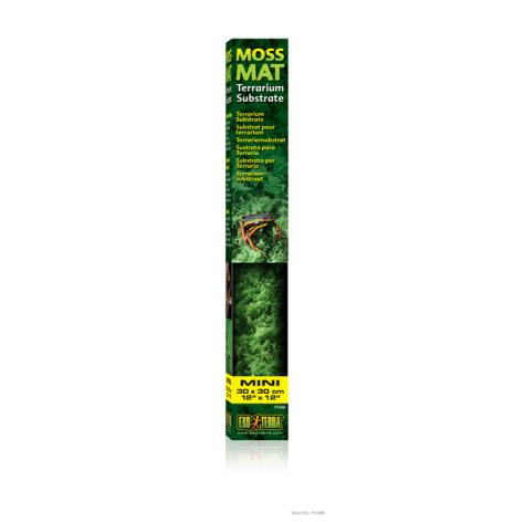 Mossmatta 30x30 cm