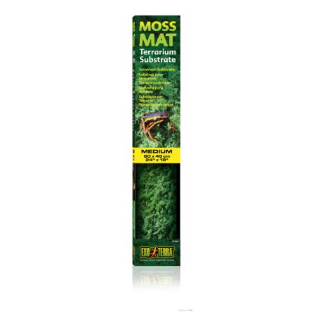 Mossmatta 60x45 cm