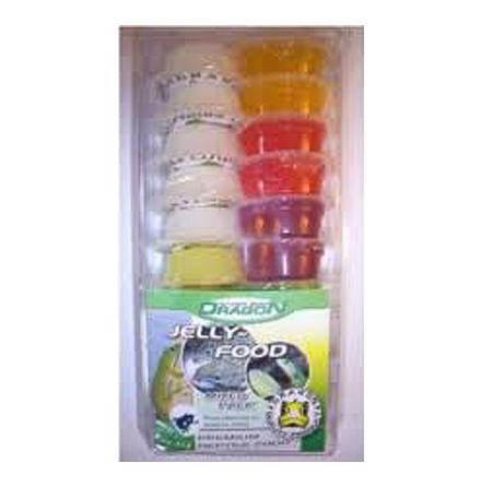 Fruktgele 20 pack mix