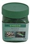 Syrsor medium
