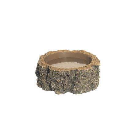 Vattenskål bark 2