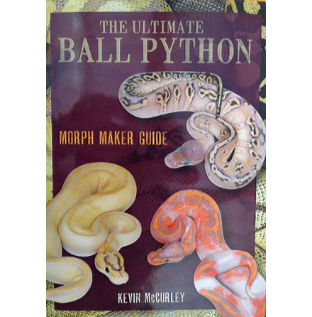 The Ultimate Ball Python
