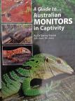Australian Monitors in Captivity