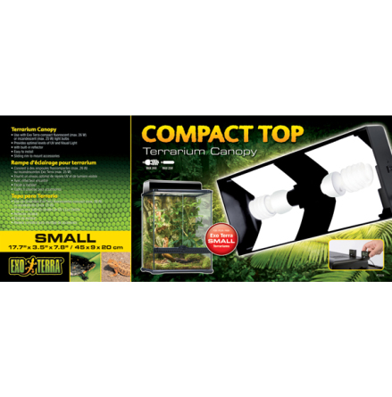 Compact Top 45