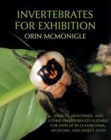 Invertebrats for Exhibition