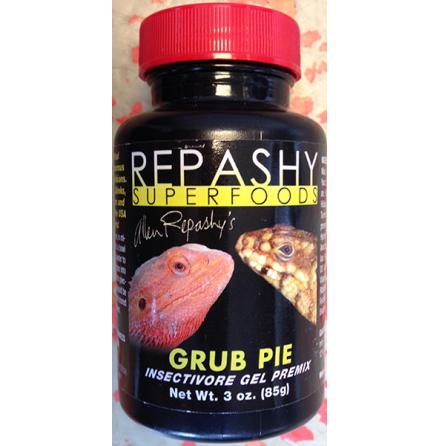 Grub Pie 85 gr