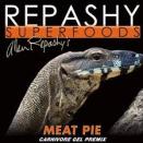 Meat Pie 84 gr burk