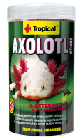 Tropical Axelotlfoder