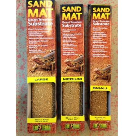 Sandmatta small