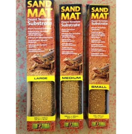 Sandmatta large