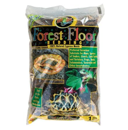 Forrest floor 4,4 l