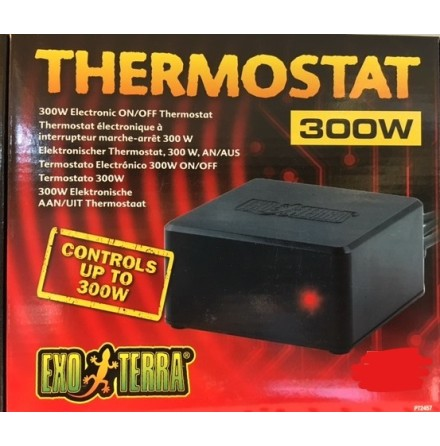 Termostat 300 W