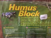 Humus (Plantation Soil) 4,5 kg
