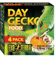 Exo terra Dag gecko Food