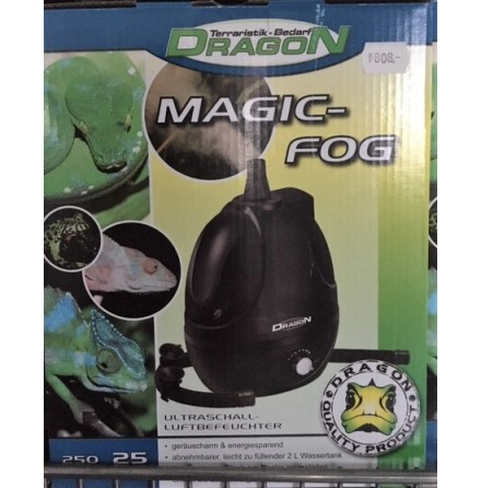 Magic Fog