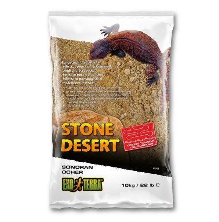 Stone Desert Sonoran Ocher 10 kg