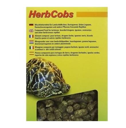 Herb Cobs