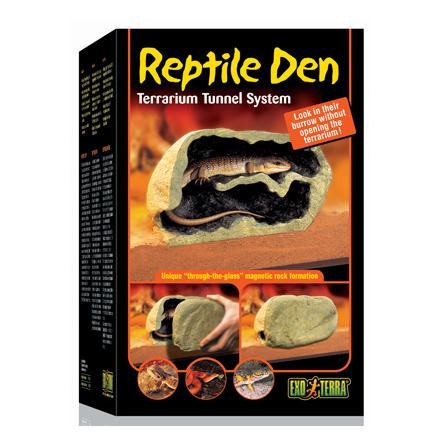 Reptile Den Large