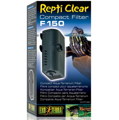 Repti Clear F150