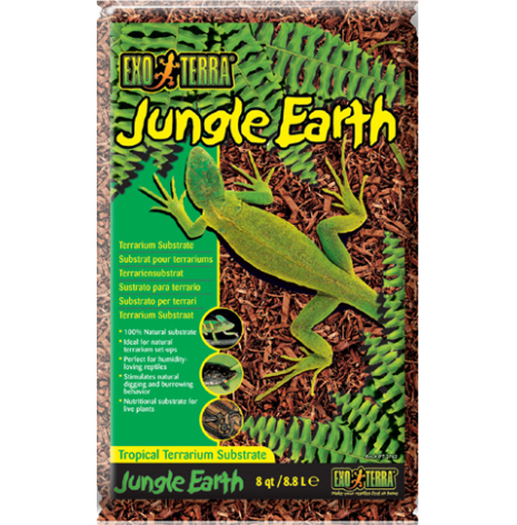 Jungle Earth 8,8 L