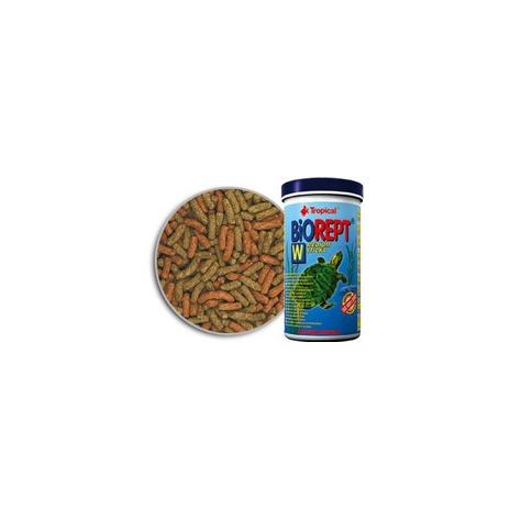 Vattensköldpaddsfoder
