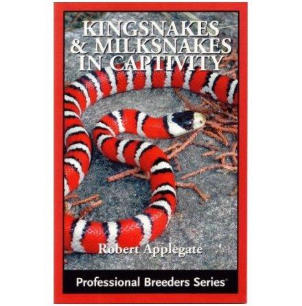 Kingsnakes and Milksnakes in Captivity